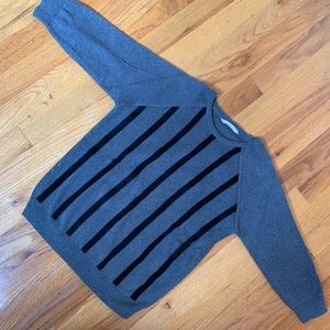 Nove Grey Boys Sweater size 10